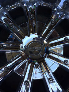 Rockstar Brand Rims for Sale