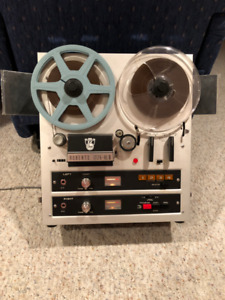Roberts - Reel-To-Reel and Cartridge Recorder