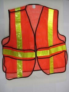 best quality and cheapest price - safety vest
