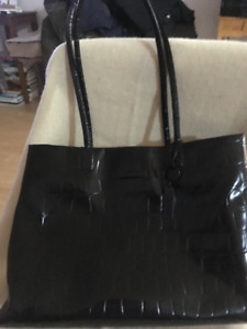 Esprit Black Hand Bag