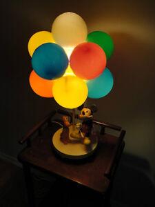 Lampe de table Mickey Mouse \ Lamp (NOUVEAU PRIX) Gatineau Ottawa / Gatineau Area image 7