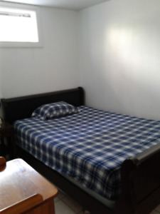 Room with Private Washroom. Available Today. Call 4165805179