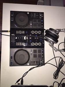 Hercule dj Control air