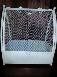 Decartive cage
