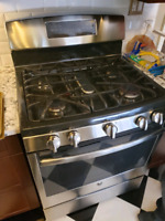 Appliance installation starting from $100