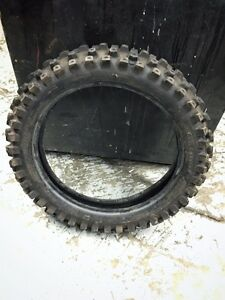 Dunlop MX51 110/100-18 Dirt Bike Tire