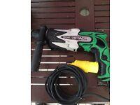 Dewalt laser,hitachi hammer drill 110v,makita grinder brushless 18v