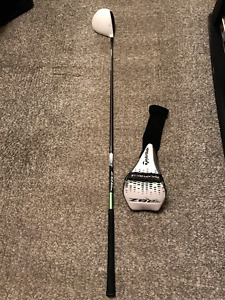 Taylormade Left Hand RBZ 9.5 Driver with a Stiff Shaft + Key