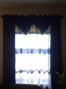 Window curtain brAnd new.
