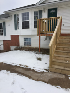 Two Bedroom Apartment , New Minas