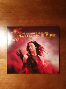 Chansons du film Hunger Games : Catching Fire