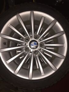 4 mags BMW 17'' très propre