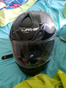Rjays motorcycle helmet and jacket Carrum Downs Frankston Area Preview