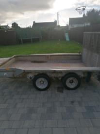 10x6 plant trailer