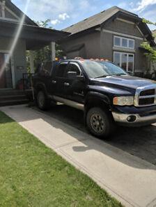 Welding Truck for sale