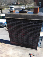 Chimney &  foundation repairs brick /block work footings issues