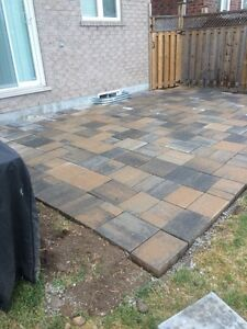 Landscaping and Interlock Service.  Kitchener / Waterloo Kitchener Area image 9