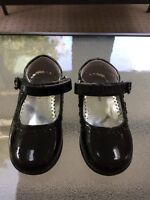 Newberry Size 7 Toddler Dress Shoes