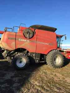 Case combine farming equipment in alberta kijiji for Case kijiji