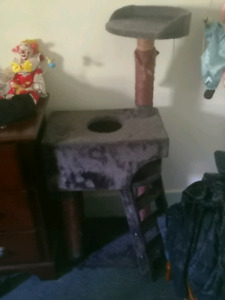 Cat tree for sale
