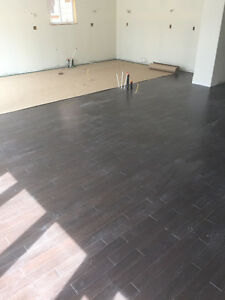 Experienced flooring instalation Kitchener / Waterloo Kitchener Area image 8