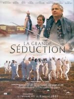 films Dvd La grande Séduction, les Invasions Barbares, Alys Rob