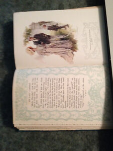 Antique book - My Lady Caprice Cambridge Kitchener Area image 2