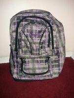 IMPACT Heavy Duty Backpack-Brand New
