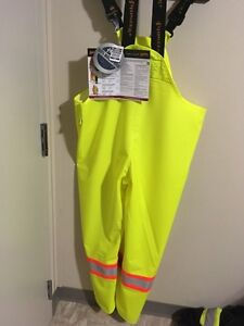 FR Rain Pants Pioneer size M
