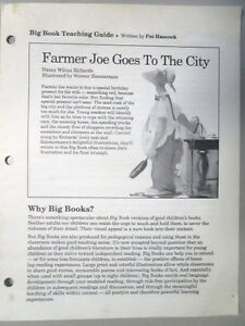 FARMER JOE COLLECTION - Big Book - Plus bonus 2 paperbacks Windsor Region Ontario image 5