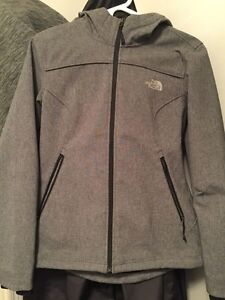 North face spring/fall women's coat