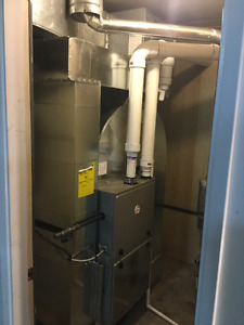 Plumbing, Heating and Gas , Air Conditioning