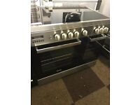 HOOVER CANDY GRADED RANGE COOKER - SALE PRICE £550