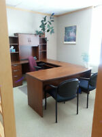 Professional office for rent in accountant's office