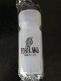 Official NBA water bottles