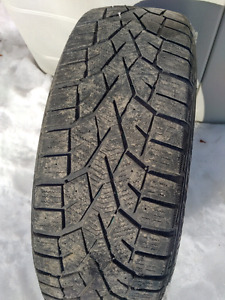 Winter Tires -  185/65/15
