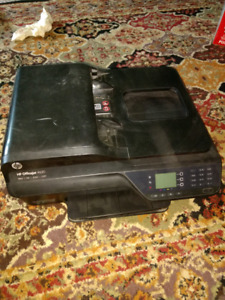 All in one wireless printer