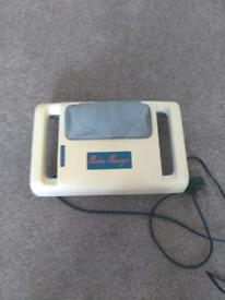 Massage machine