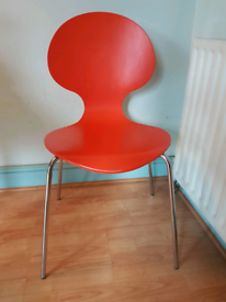6 Designers Guild Dining/Kitchen Chairs - 6 colours