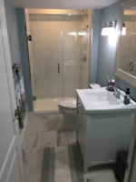 Home renovations and custom carpentry work