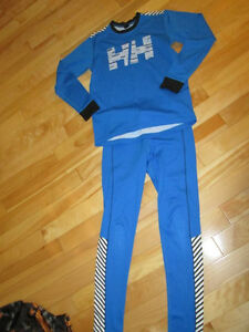 Vêtements thermiques Helly Hansen Dry taille 10
