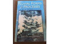 Fluvial Forms & Processes