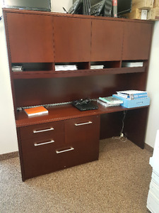 OFFICE FURNITURE - STARTING AT $100.00 OR B.O