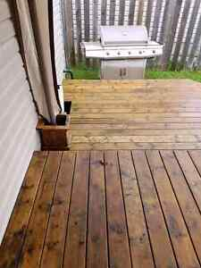 Quality exterior services - pressure washing, driveway sealing London Ontario image 1