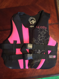 Women's Adult Small Life Jacket