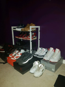 Shoes for sale size 9.5-11