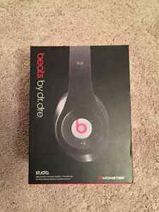Beats By Dr. Dre Studio (First Edition)