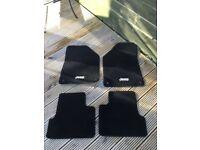 Jeep Cherokee floor mats