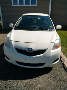 2009 Toyota Yaris Other