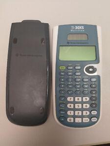 TI-30XS Calculator for Sale